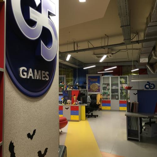G5 office 4
